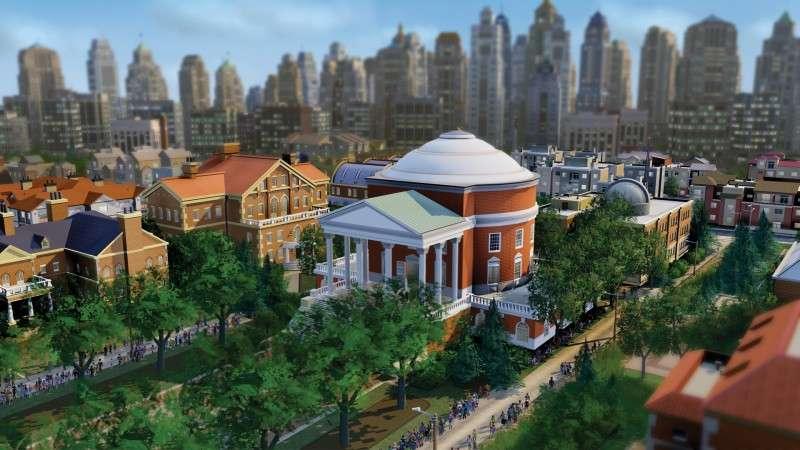 EA compensara a los usuarios de SimCity