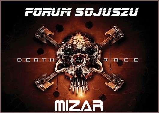 Forum Sojuszu DEATH-RACE