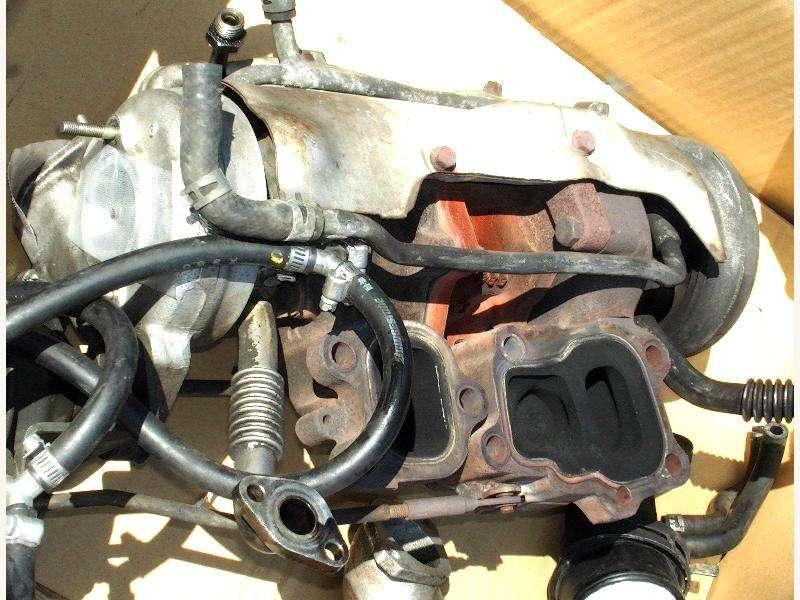 JDM OEM Mazda RX7 Twin turbo set FD3S 13B-REW