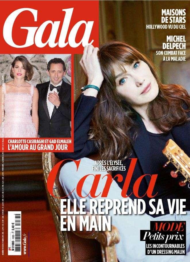 Gala N°1033 du 27 Mars au 2 Avril 2013