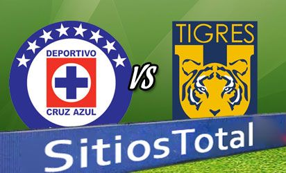 Cruz Azul vs Tigres En Vivo