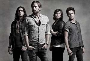 KINGS OF LEON SomDireto